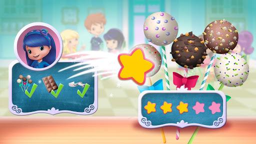 Strawberry Shortcake Sweet Shop screenshot 4