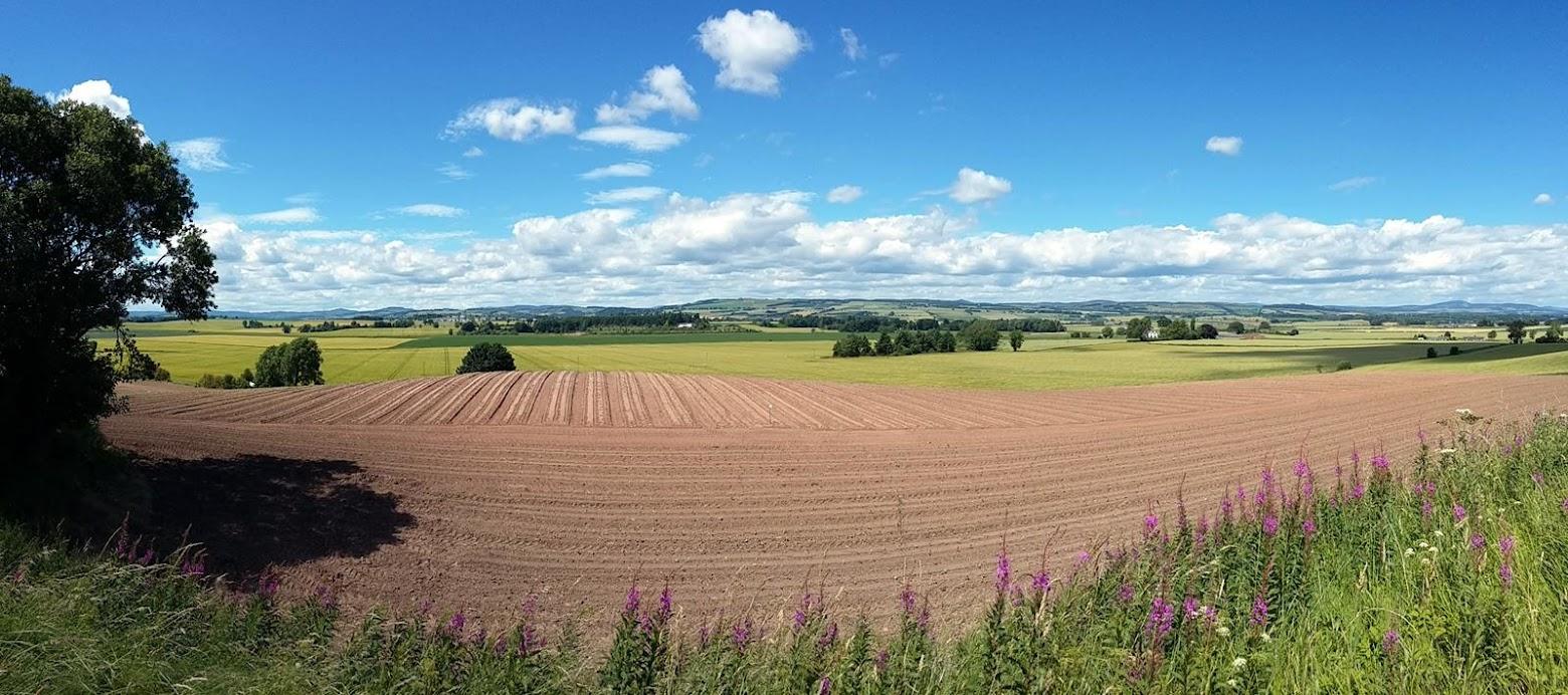 Cosa vedere in Scozia