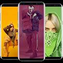 billie eilish Wallpapers HD 2020 icon