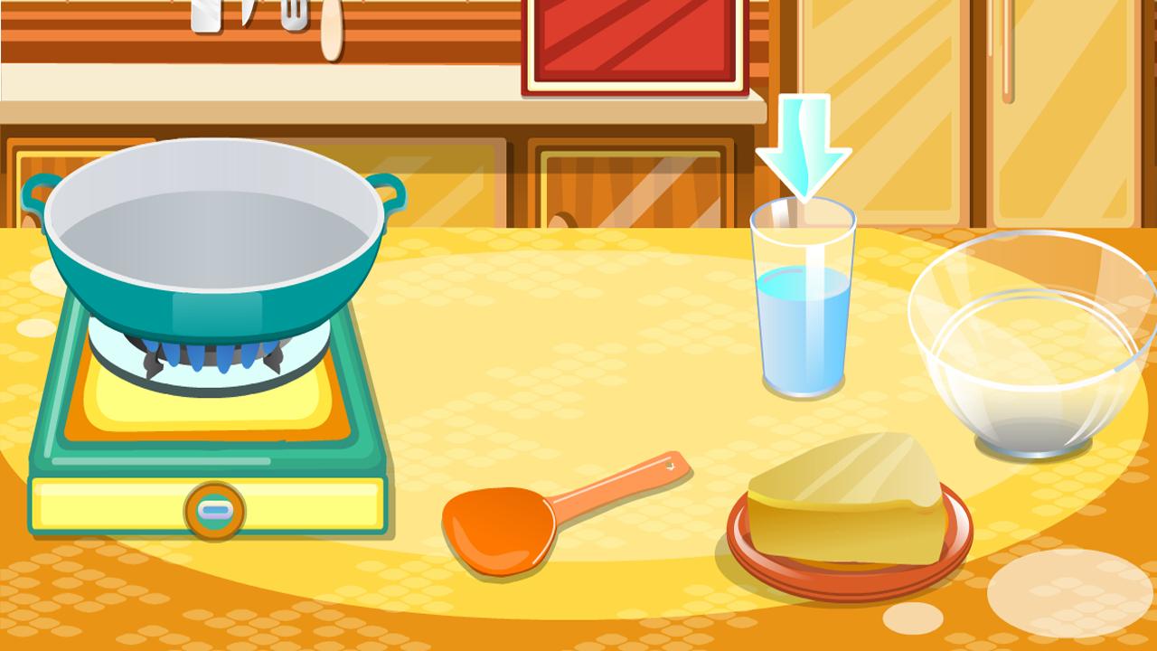 giochi di cucina cioccolato - app android su google play - Giohi Di Cucina