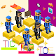 Tic Tac Toe Free 3D (game)