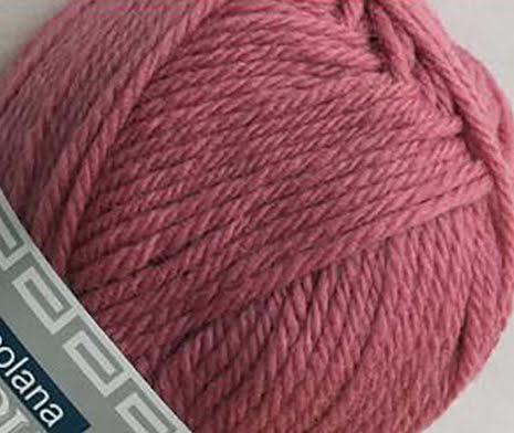 Peruvian Highland Wool - 187 Desert Rose