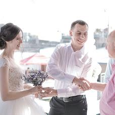 Wedding photographer Aleksandr Serbinov (Serbinov). Photo of 12.03.2018