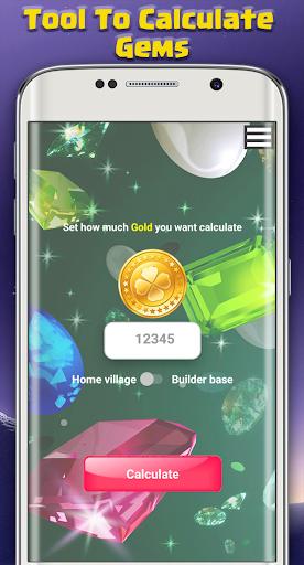 Gems calc tool 1.9.0 screenshots 4