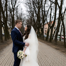 Wedding photographer Dmitriy Berdzenishvili (sicklace). Photo of 20.03.2017