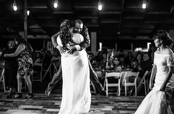 Fotógrafo de bodas Fidel Virgen (virgen). Foto del 28.12.2016