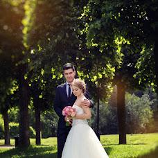 Wedding photographer Katerina Makarova (makatter). Photo of 20.08.2015