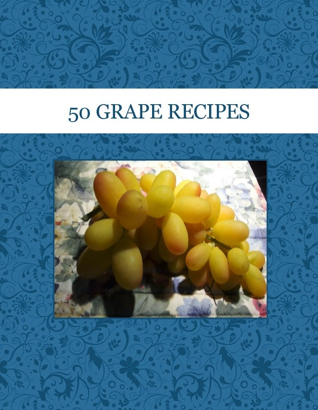 50 GRAPE RECIPES