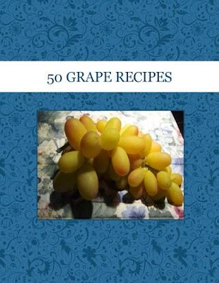 50 GRAPE RECIPES