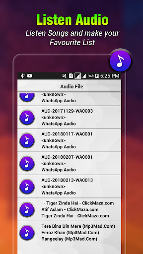 VL MX Audio Video HD Player : HD Max Player for PC