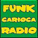 Funk Carioca Radio Icon