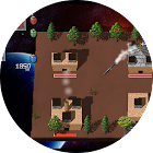 Gigalomania (Open Source RTS game) icon