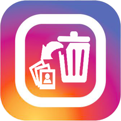 Insta Recover deleted Photos