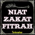 Niat Zakat Fitrah Lengkap icon