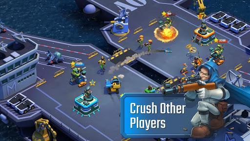 Blitz Brigade: Rival Tactics  screenshots 13