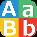 アルファベットかこうよ! - ABCDE・ローマ字・英文字の書き方及び書き順練習する知育ゲームアプリ