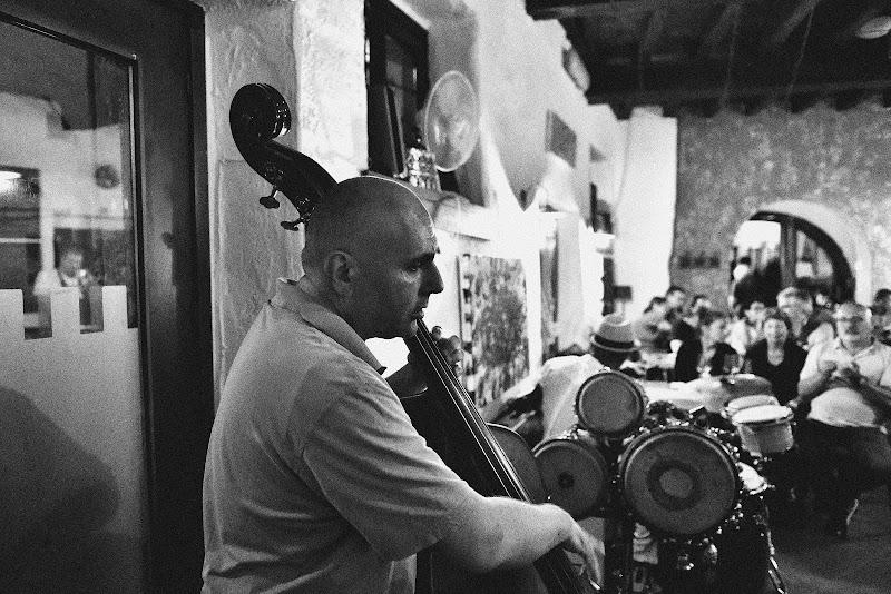 Live! di Matteo Faliero