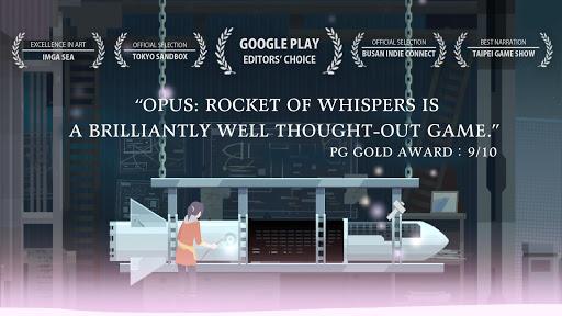 OPUS: Rocket of Whispers 2.6.1 screenshots 17