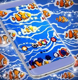 Témata Vodní ryby - náhled