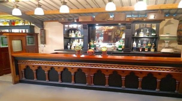 Secondhand Pub Equipment | Bars