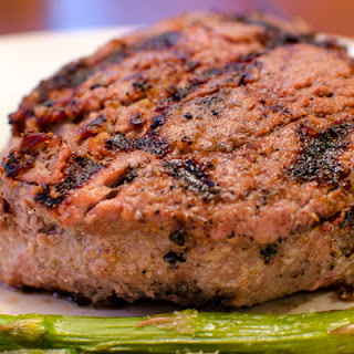 Easy Filet Mignon on the Grill