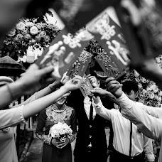 Wedding photographer Nguyen le Duy bao (baorecords). Photo of 22.11.2018