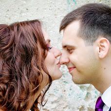 Wedding photographer Olga Sviridovich (HelgaFoto2016). Photo of 27.08.2016