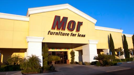 Mor Furniture for Less - Fresno, CA