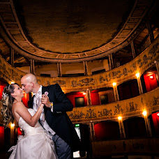 Wedding photographer John Giattino (giattino). Photo of 25.06.2015