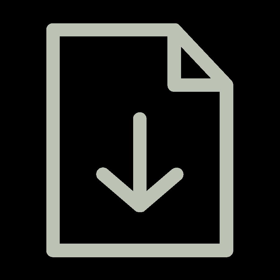 Content Upgrade Icon
