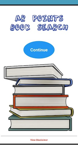 Accelerated Reader AR Points Screenshot