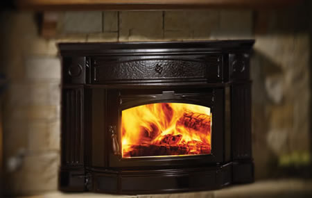 For a limited time get $250 off any Wooden Stove or Insert from Superior Stone & Fireplace w / installation or 0% financing for 12 months.