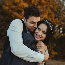 Wedding photographer Nikola Segan (nikolasegan). Photo of 12.02.2019