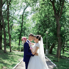 Wedding photographer Tatyana Katkova (TanushaKatkova). Photo of 27.07.2015