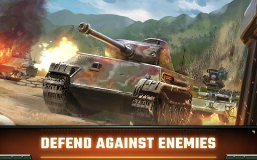 World War Rising screenshot 17