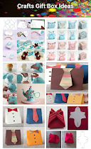 Crafts Gift Box Ideas - screenshot thumbnail 02