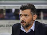 L'AC Milan serait très intéressé par Sergio Conceiçao pour succéder à Gennaro Gattuso