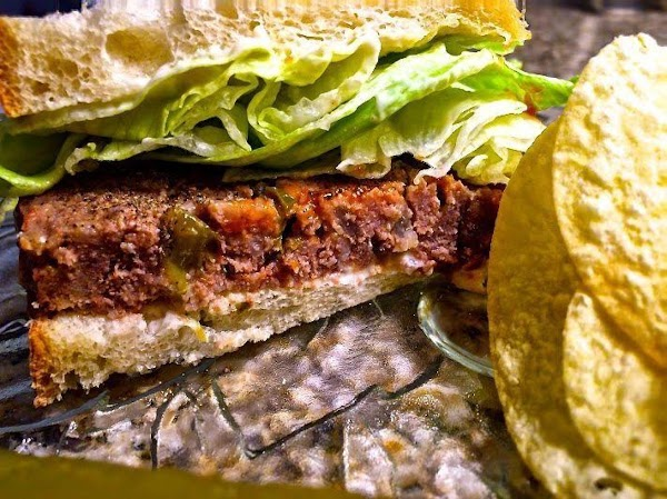 This meatloaf makes a delicious meatloaf sandwich, either hot or cold!!!