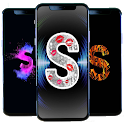 S Letters Wallpaper 2020 icon