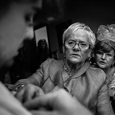 Fotógrafo de bodas Raul Santano (santano). Foto del 15.01.2014