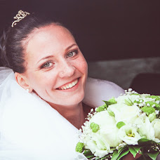 Wedding photographer Natasha Kramar (NataKramar). Photo of 04.01.2015