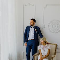 Wedding photographer Aida Shondra (Aida). Photo of 30.08.2016