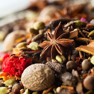 Authentic Ras El Hanout Recipe - Moroccan Spice Blend.