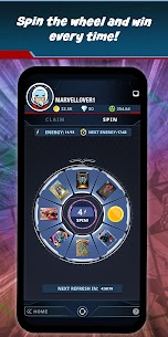 MARVEL Collect! by Topps® Card Trader App Latest Version Download For Android and iPhone 6