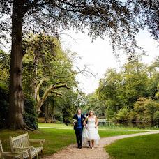Huwelijksfotograaf Carina Calis (carinacalis). Foto van 07.09.2018