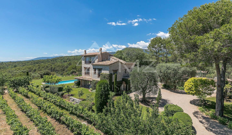 Property with pool La Colle-sur-Loup