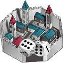 Quadropoly - build up your monopoly with superb AI icon