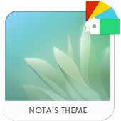 Natural Xperia Theme
