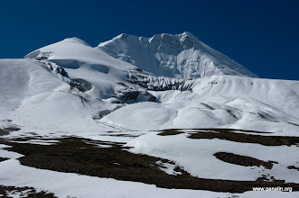 Photo: Mukut peak