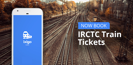 IRCTC Train Booking & Indian Railway PNR Status app (apk) free download for Android/PC/Windows screenshot
